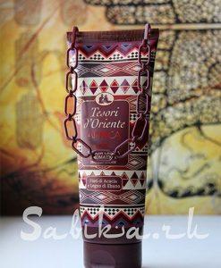 Tesori d'Oriente Africa Гель для душа