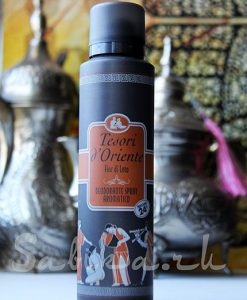 Дезодорант Tesori d'Oriente FIOR di LOTO