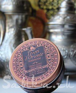 Крем для тела Tesori d'Oriente HAMMAM