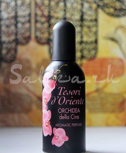 Tesori d'Oriente Orchidea della Cina - Туалетная вода