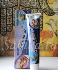 Зубная паста с черным тмином - Miswak