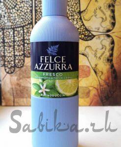 Felce Azzurra Bagnodoccia (Fresco) - Гель для душа